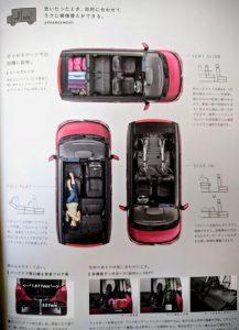 Toyota Tank - JAP 2017