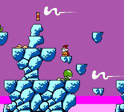 Cosmic Spacehead - GameGear (Codemasters, 1993)