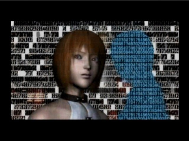 Galerians : Ash - PS2 (Sammy Studio - Polygon Magic, 2003)