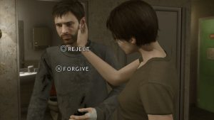 Heavy Rain - PS3 (Sony - Quantic Dreams, 2010)