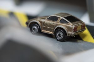 Nissan 3000ZX (1981) - Funrise, 1989