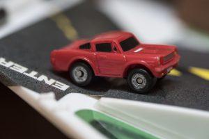 Funrise - Ford Mustang '69 - Funrise, 1989