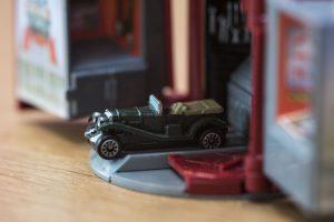 '27 Bentley