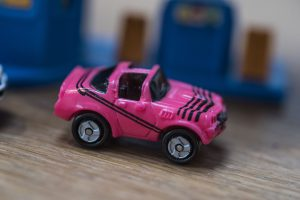 '85 Camaro - City Supers - Micro Machine, 1989