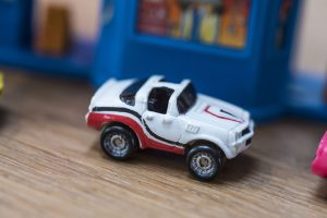 '85 Camaro - The City Supers Collection - Micro Machine, 1987