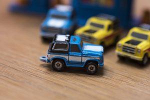 Chevy Blazer - Super 10 Collection - 1988 Micro Machines