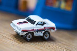 Chevy '69 Camaro - Super 20 Collections - 1988 Micro Machines