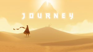 Journey - PS4 (Sony - Thatgamecompany, 2015)