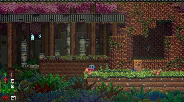 Poncho - WiiU (Delve Interactive - Rising Star Games, 2016)