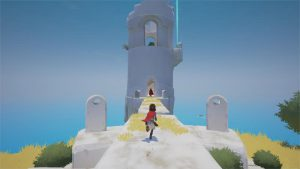 Rime - PS4 (Grey Box - Tequilla Works, 2017)