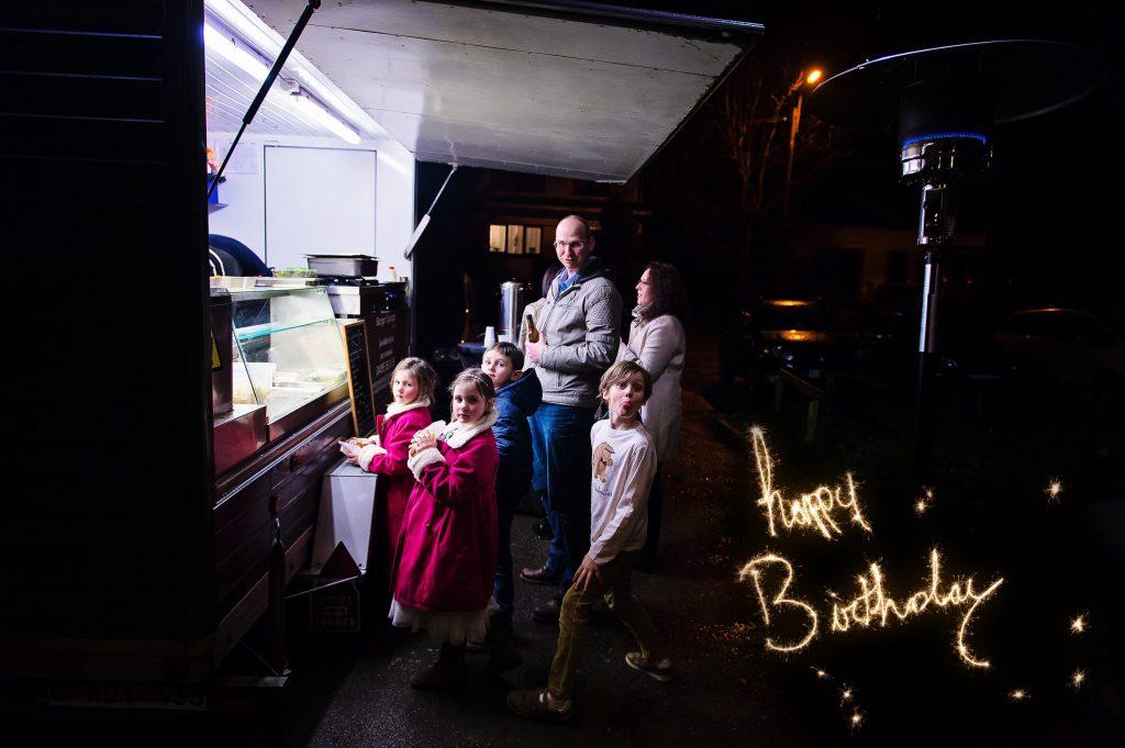 40 ans Pierre - Ils sont bons les burgers de chez Burger Concept !