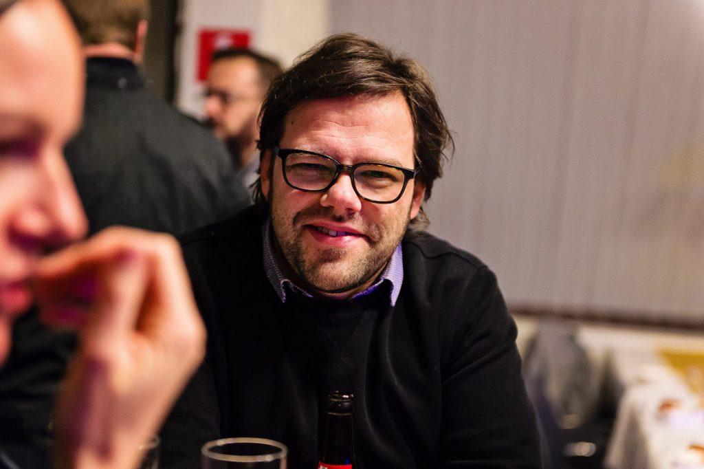 40 ans Pierre - Les amis du bureau