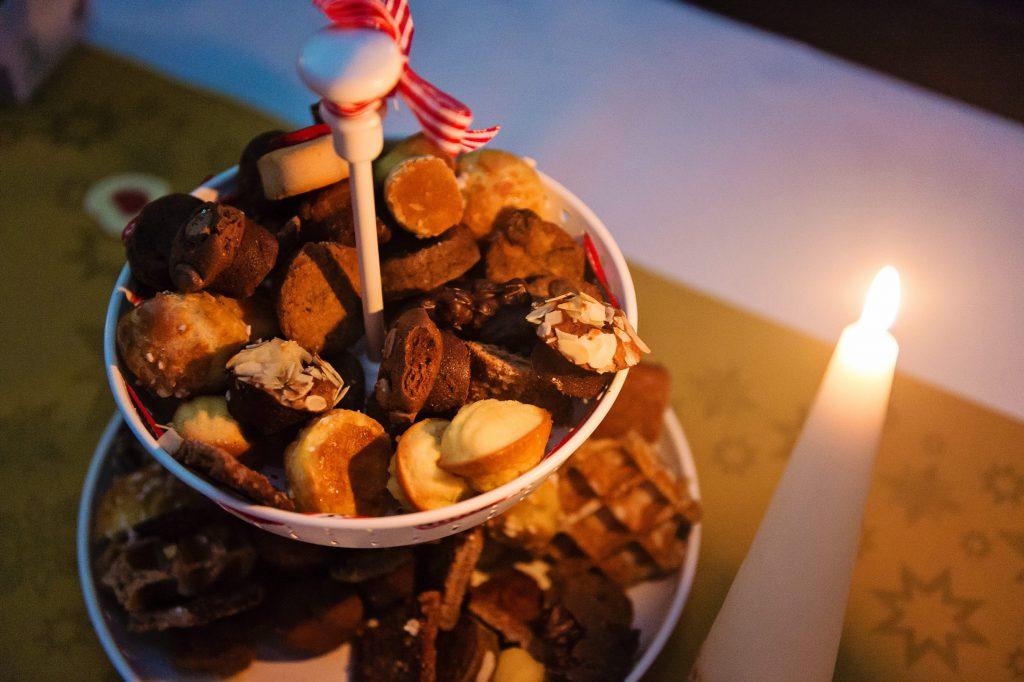 40 ans - Succulents desserts de chez Une Gaufrette Saperliopette