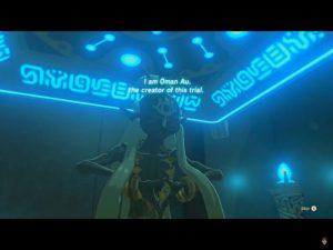 A Zelda avec un petit goût de Cité d'Or.