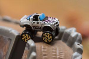 Camaro - Turbo Wheels 6, Micro Machines 1990