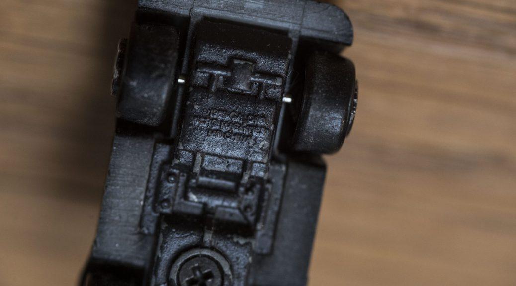 Micro Machine officielle