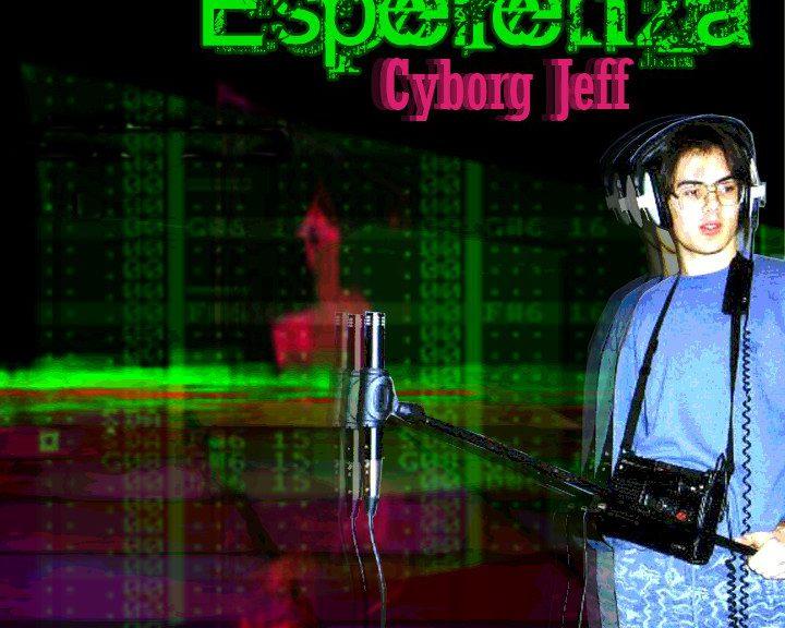 Cyborg Jeff - Esperenza