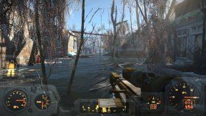 Fallout 4 - PS4 (Bethesda Game Studios, 2014)