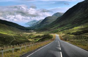 Roadtrip en Ecosse