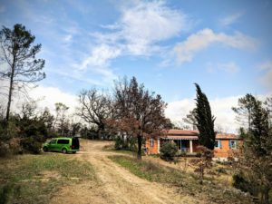 Marcel, marceeeeeel - Perdus dans les collines - Une campagne en Provence