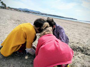 En vacances à Sanary Sur Mer