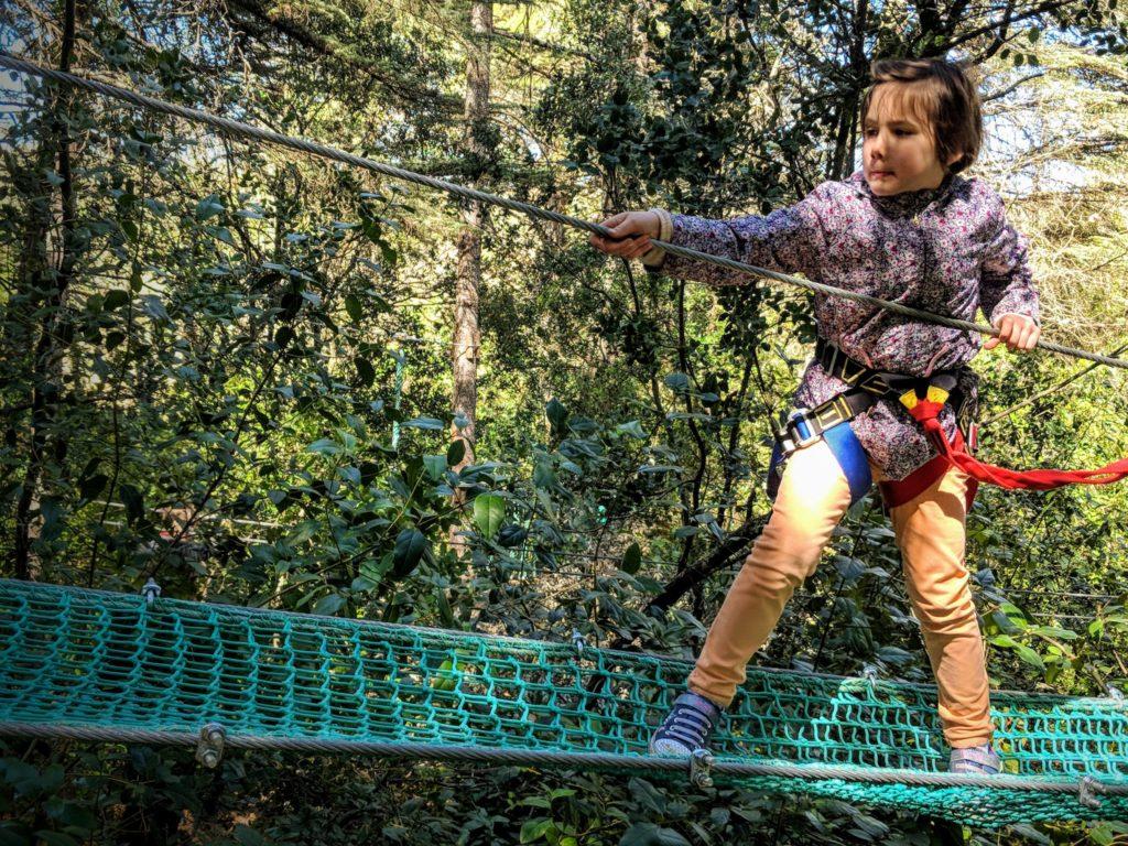 Super Alice - Aoubré l'aventure Nature