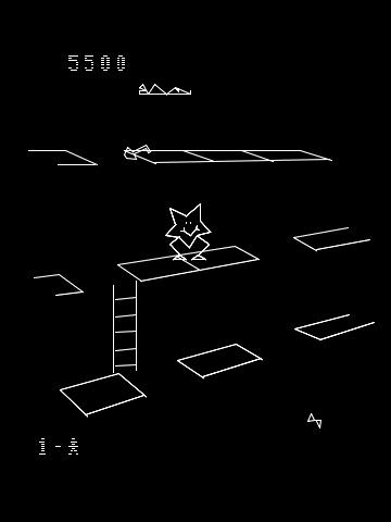 Spike - Vectrex (GCE, 1983)