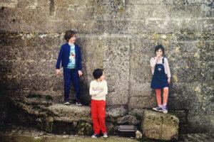 A la découverte des Baux de Provence en famille