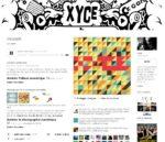 Mosaik le nouvel album de Xyce
