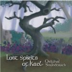 Lost Spirits of Kael, le premier album de Pablo Coma