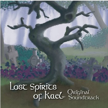 Lost Spirits of Kael