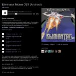 Gamin'O' Clock : Eliminator Tribute