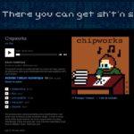 L'album Chipworks par Zus