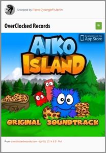 Overclocked Records