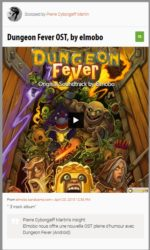 Gamin'O' Clock : Dungeon Fever