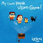 My own private video-game, le nouvel album d'Izioq