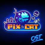 Gamin'O' Clock : Pix the Cat