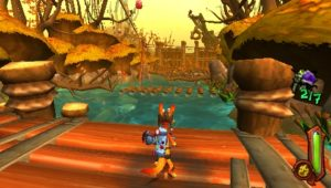 Daxter - PSP (Sony - Ready at Dawn Studios, 2006)