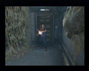 Resident Evil : Code Veronica X - PS2 (Capcom, 2001)