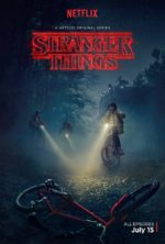 Stranger Things, ode aux années 80