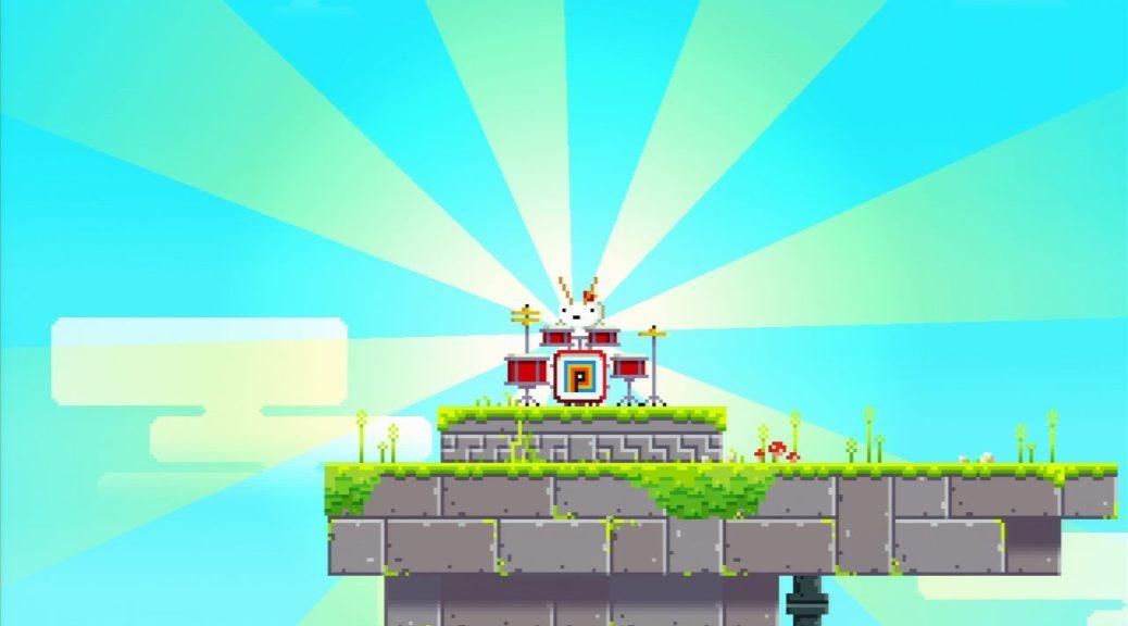 FEZ - Xbox 360
