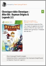 After Bit : Rayman