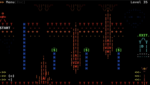 Pacman Syndrome : 3D moderne ou Ascii Art ?
