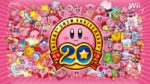 Pacman Syndrome : Kirby fêtait ses 20 ans