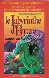 Le Labyrinthe d'Errare