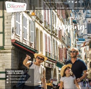Bayonnes