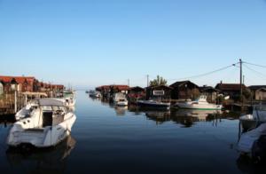 Gujan-Mestras, le village aux 7 ports