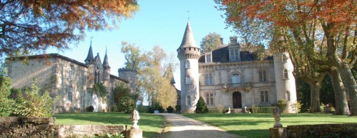 Chateau du Domaine de Fondat