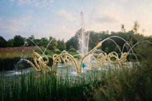 Versailles - Les grandes eaux nocturnes en amoureux par Petite Snorkys Photography