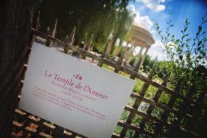 Versailles - Le hameau de la reine par Petite Snorkys Photography